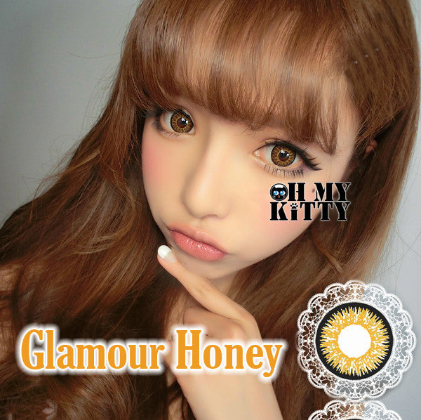 Glamour Honey