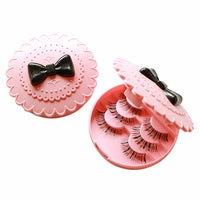 Cute Falses Eyelashes Case - Ohmykitty Online Store