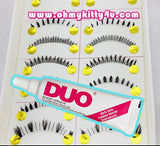 10 different types of Bottom Eyelashes - Ohmykitty Online Store