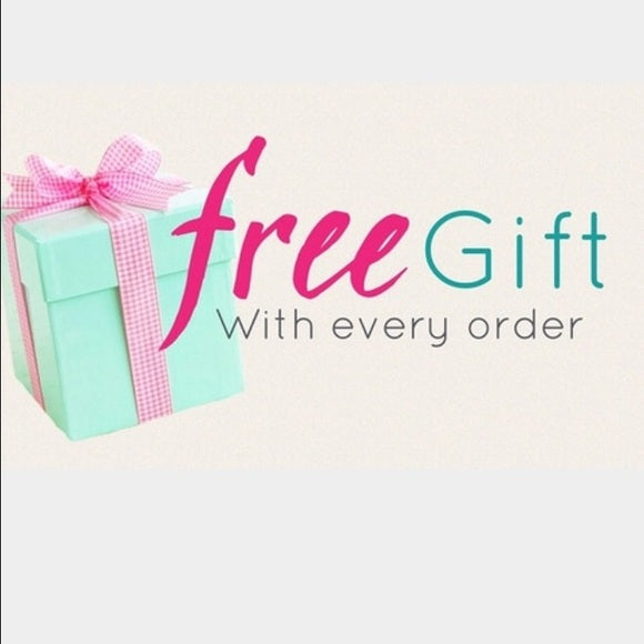 Mini Mystery Gift - Ohmykitty Online Store