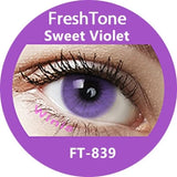 Freshtone Super Natural - Sweet Violet