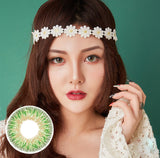Urban Layer Fruity Green - Ohmykitty Online Store