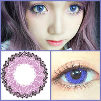 Hanz Violet - Ohmykitty Online Store
