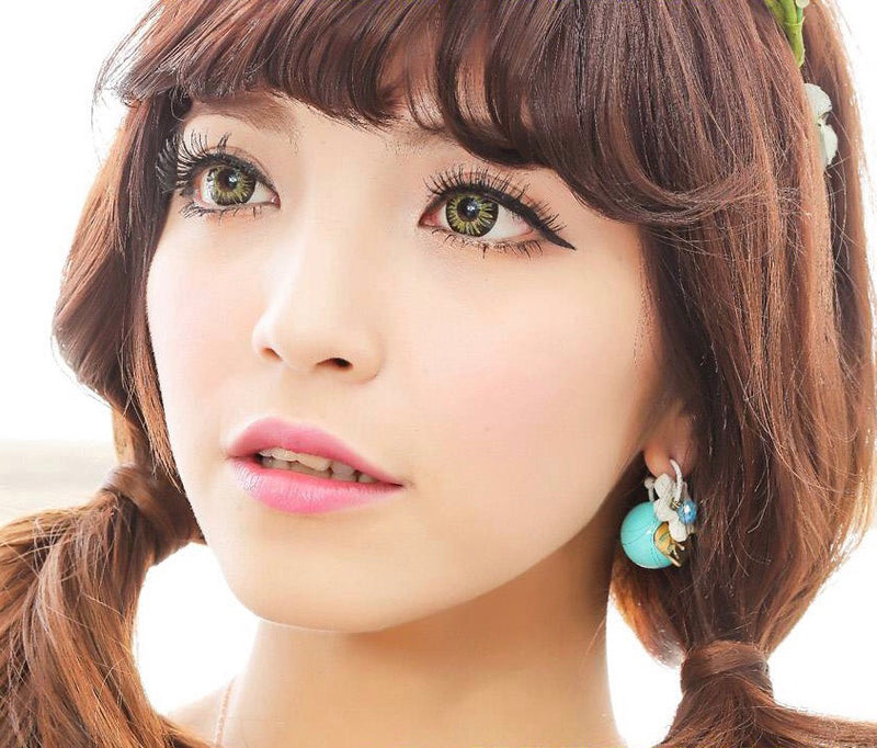 DollyEye Fairy Brown