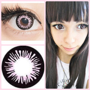 DollyEye Fairy Pink