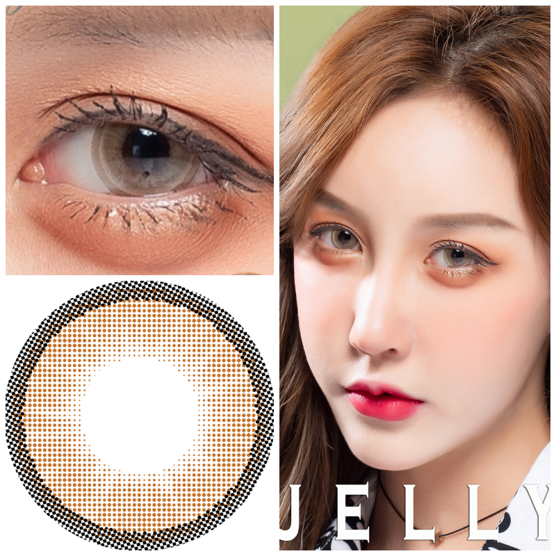 Jelly Brown