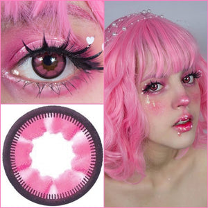 Jelly Pink aka Cloud Nine Pink - Ohmykitty Online Store