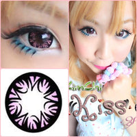 Kiss Pink - Ohmykitty Online Store