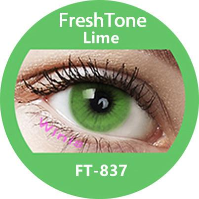 Freshtone Super Natural - Lime
