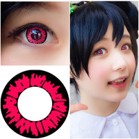 LoveLive Pink - Ohmykitty Online Store