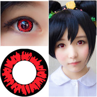 LoveLive Red - Ohmykitty Online Store