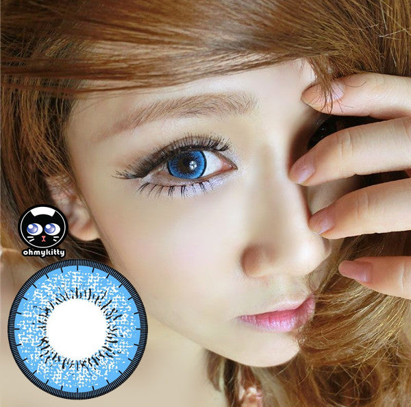 Blytheye Blue (EOS New Adult) - Ohmykitty Online Store