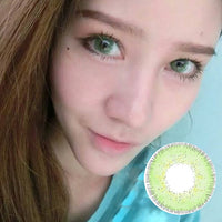 Nobluk Green 16mm - Ohmykitty Online Store
