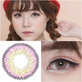 Nobluk Pink 16mm (Prescription) - Ohmykitty Online Store