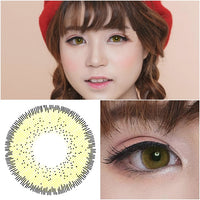 Nobluk Yellow (Prescription) - Ohmykitty Online Store