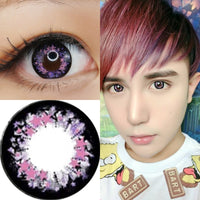 Sparkle Starry Violet - Ohmykitty Online Store