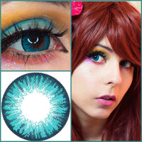 i.Fairy Poppy Turquoise - Ohmykitty Online Store