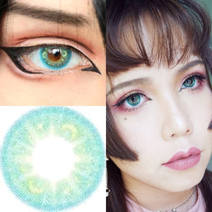Milky Way Green - Ohmykitty Online Store