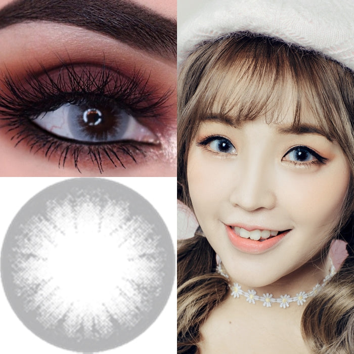 DollyEye Bubble Gray