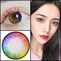 Colorful Rainbow - Ohmykitty Online Store