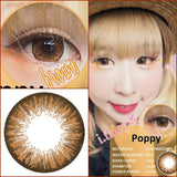 Poppy Brown - Ohmykitty Online Store