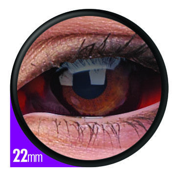 Sclera Quasar 22mm - Ohmykitty Online Store