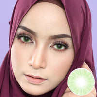 Sweety Solotica Green - Ohmykitty Online Store