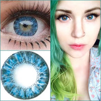 Super Crystal Blue - Ohmykitty Online Store