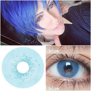 Western Eyes Spatax Blue