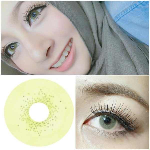 Western Eyes Spatax Brown - Ohmykitty Online Store