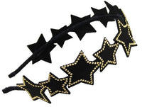 Chic Star Hairband - Ohmykitty Online Store