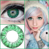 Super Crystal Green - Ohmykitty Online Store