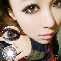 Super Crystal Grey - Ohmykitty Online Store