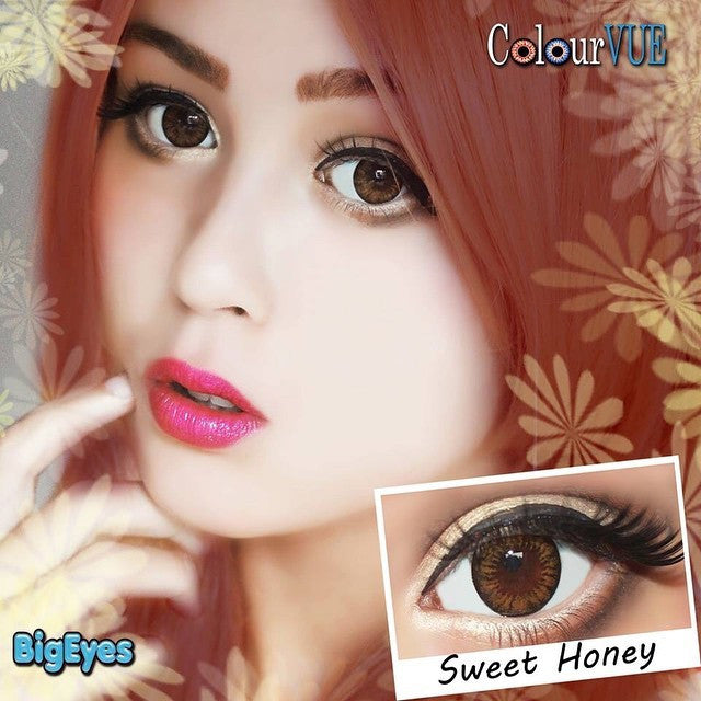 Sweet Honey - Ohmykitty Online Store