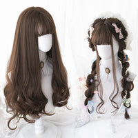 Beautiful Kiss - Lolita Wig - Ohmykitty Online Store