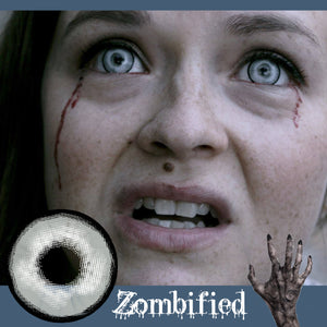 Zombified 17mm