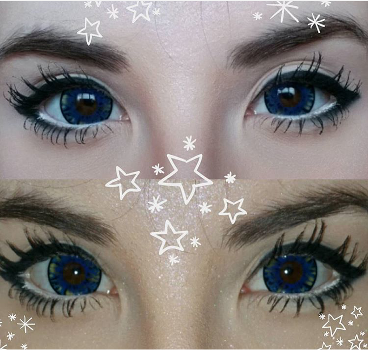 cara-blue-close-up-with-and-without-flash-contacts-circle-lens.png