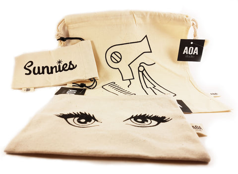Canvas Bags Bundle