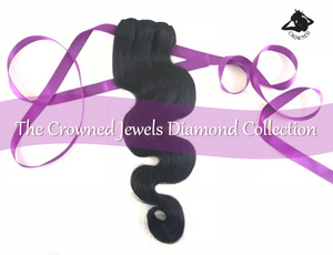Amethyst Collection - Body Wave Bundles