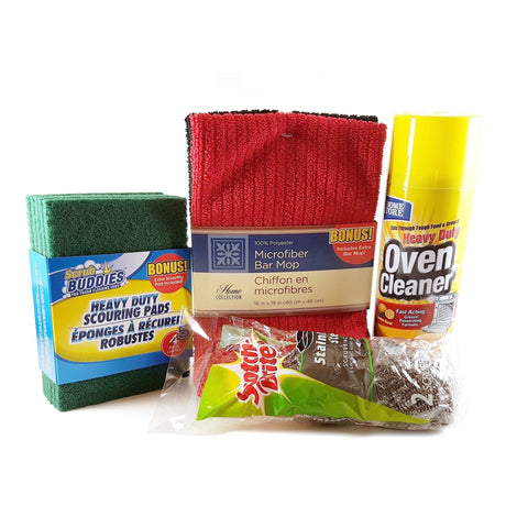 Cleaning Bundle 1