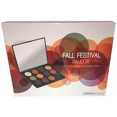 Coastal Scents – Fall Festival Palette