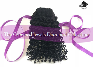 Amethyst Collection - Deep Wave Bundles