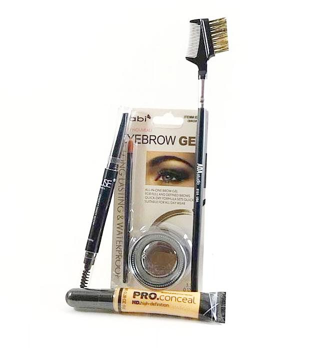 Eye Brow Bundle