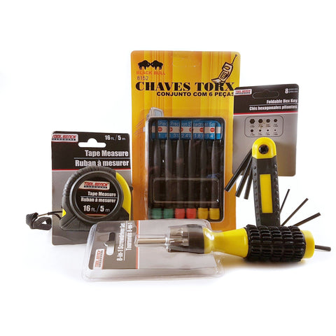 Hand Tools Bundle