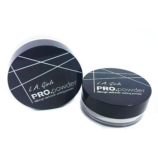 L.A. Girl Pro HD PRO Setting Translucent Powder