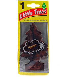 Little Trees Auto Air Freshener - Leather