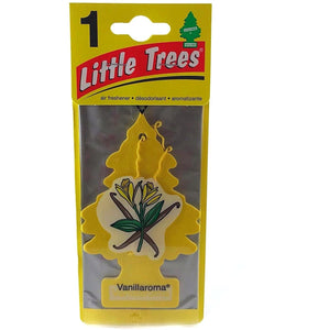 Little Trees Auto Air Freshener - Vanillaroma