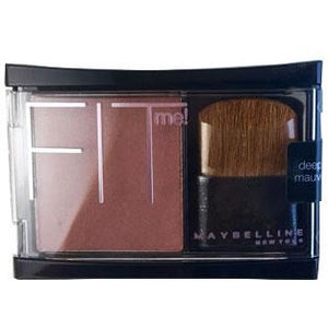 Maybelline New York Fit Me Blush – Deep Mauve