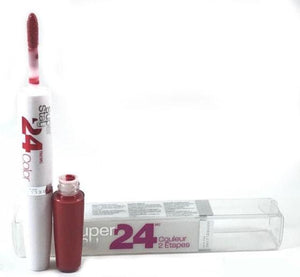 Maybelline New York Super Stay 24 Lip Color – Berry Persistent