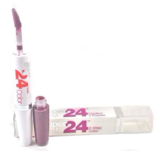 Maybelline New York Super Stay 24 Lip Color – Constantly Cabernet